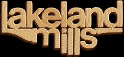 Lakeland Mills Mobile Retina Logo