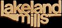 Lakeland Mills Mobile Logo