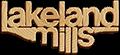 Lakeland Mills Logo