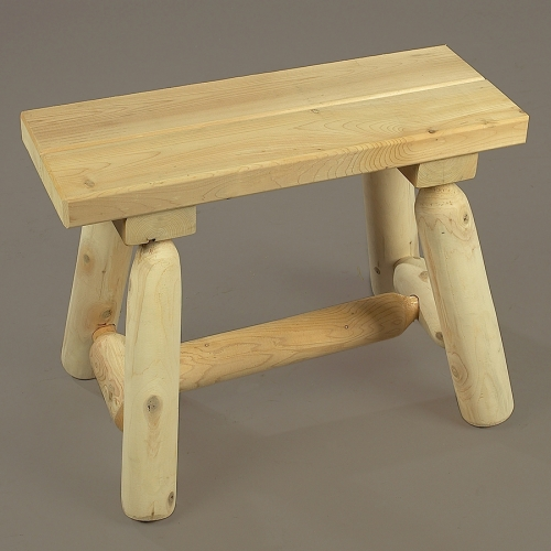 Perfect for a step stool where needed
